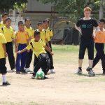 Sports Coaches Thailand