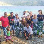 Cultural Orientation Week Vanuatu