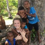 Remote Teaching in Fiji Review