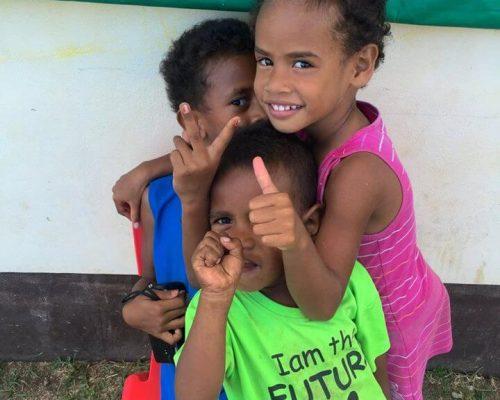 womans shelter fiji volunteering
