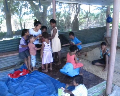 Orphanage Placement Review Fiji - 2015 3