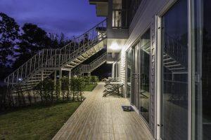 _Accommodation exterior