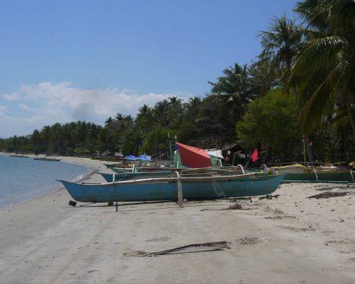 philippines boat
