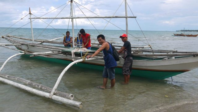 help support agriculture in philippines