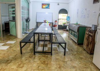Canteen (Kandy)