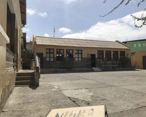 Cape Verde school