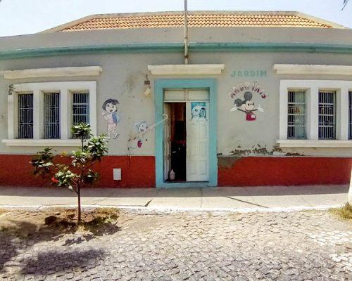 Cape Verde_school