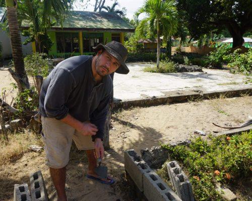 Construction assistance program philippines
