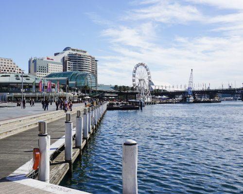 Sydney secenic photos