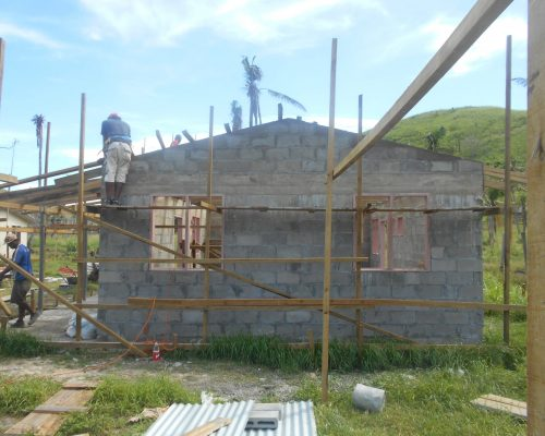 renovation and building fiji placements