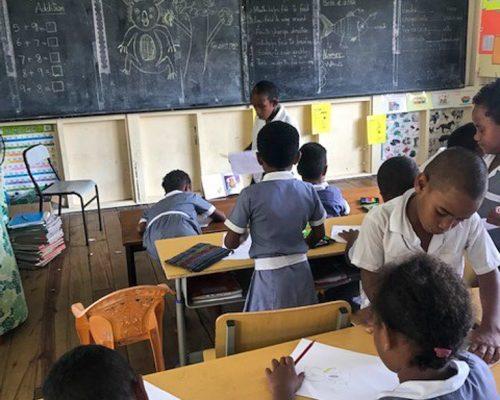Fiji Remote Island Teaching- Alexandra Saxton 7