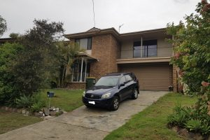 _Front of newcastle property