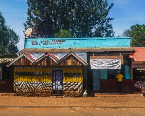 _Gatanga Village