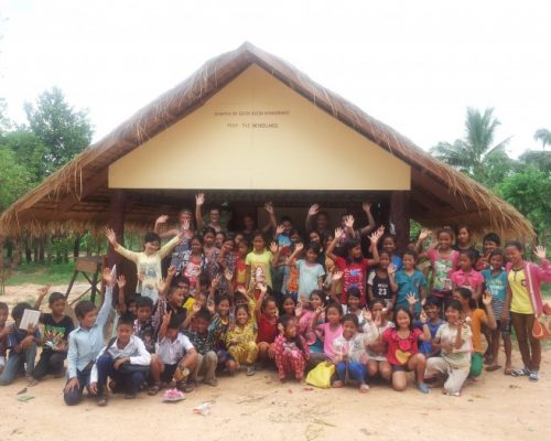 teaching overseas placements in cambodia