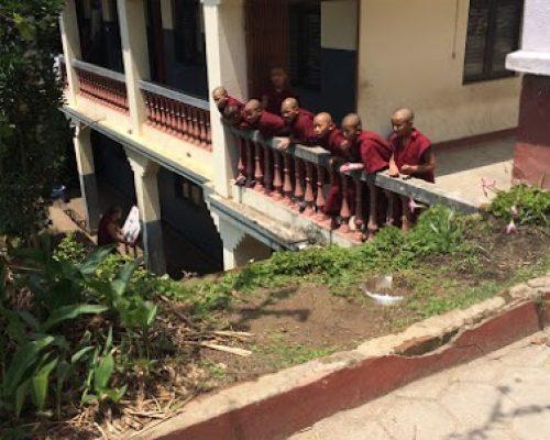 buddhist monestry teaching9