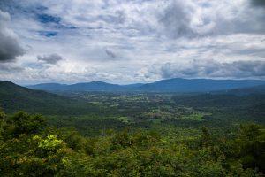 _Hills of Wang Nham Khiao