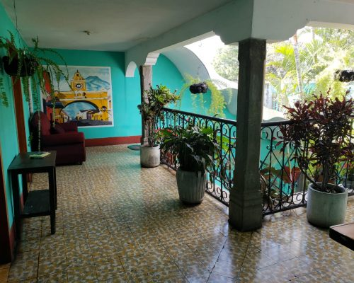 Home Stays Peru (15)