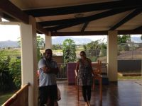 homestays in fiji for volunteers