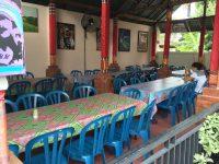canteen in bali
