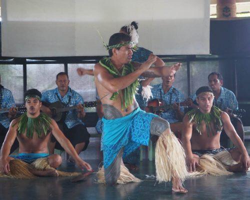 volunteer in samoa