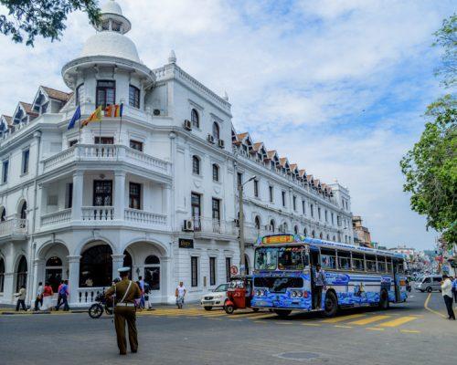 Kandy cultural week