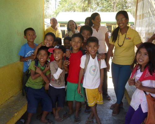 kindergartens overseas
