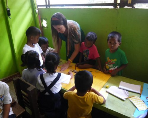 tutoring for primary school students english teaching