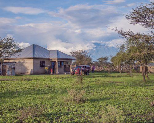 Landscape - Maasai Village (28)