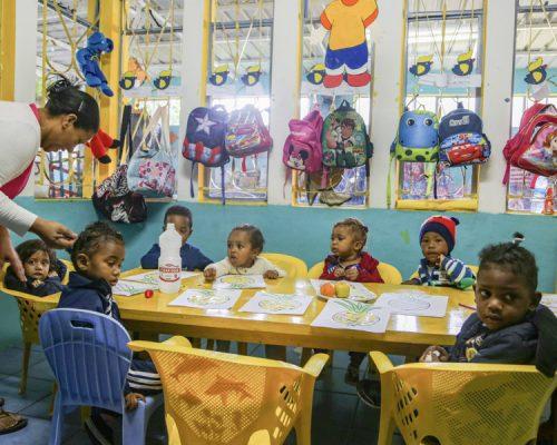 teaching in Mauritius
