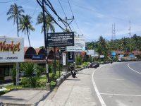 Lombok shots