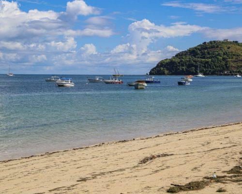 Madagascar - Beach