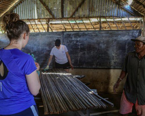 _Madagascar - Construction