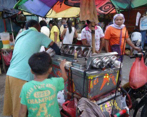 palawan markets