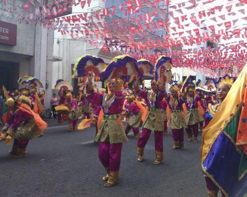 cultural parades