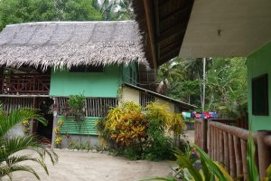 Palawan accommodations