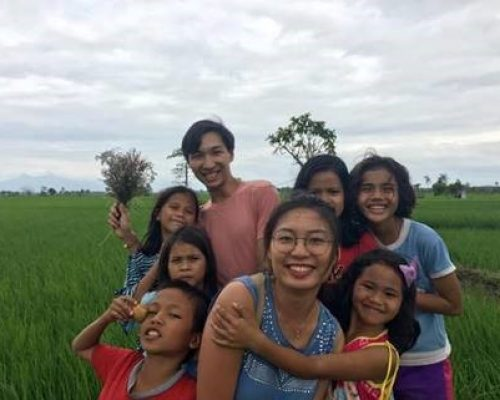 Philippines nutrition project