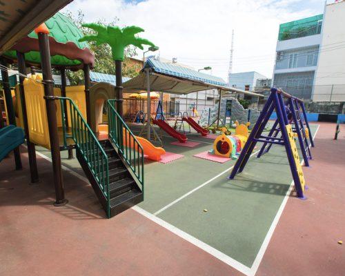 Playground-Phan Thiet