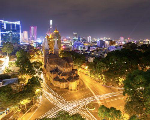 _Saigon city