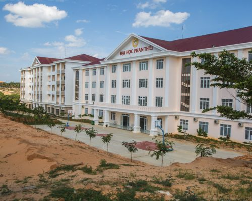 Phan Thiet College