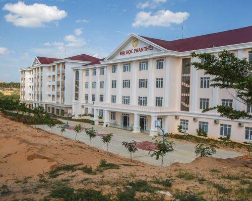 Phan Thiet College