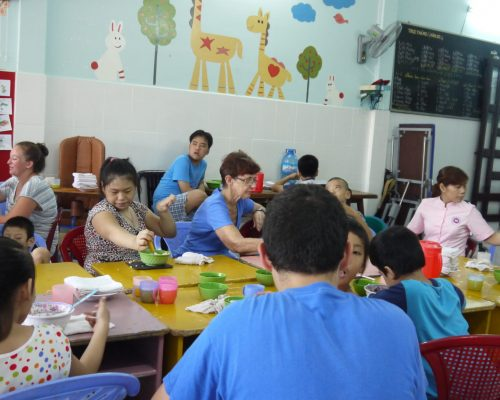 special-needs placement vietnam