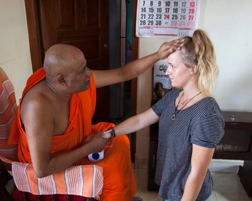 cultural orientations in kandy sri lanka