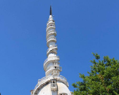 monuments to the sky sri lanka