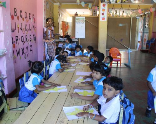Srilanka teaching placements