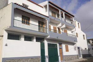 Terrafal house