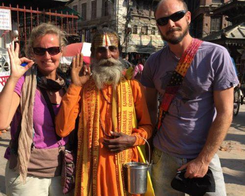 Community Volunteering Review Nepal 2015 3