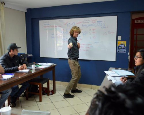 Training center peru (6)