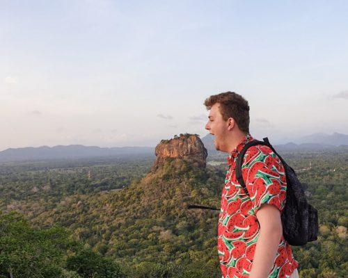 Trekking week sri Lanka