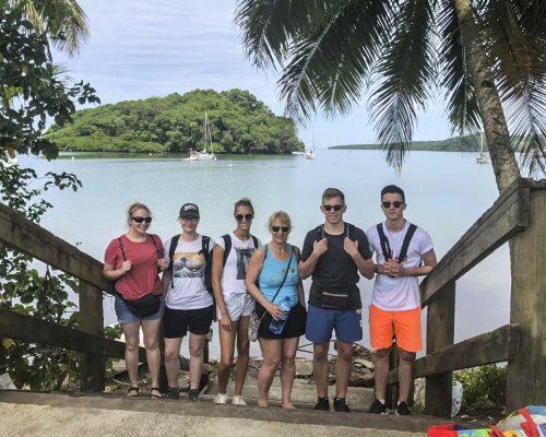visit to Suva