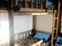 dorm style bunk beds